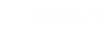 Goudy Real Estate Corp
