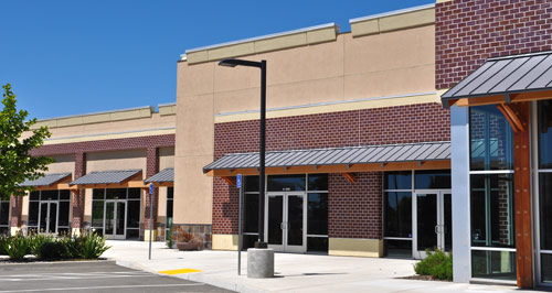 Picture of Retail Store Fronts